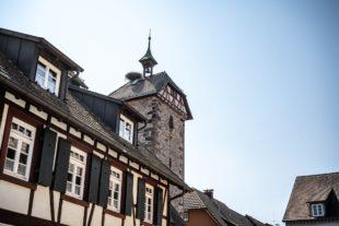 Storchenturm-Museum öffnet am Pfingstsonntag