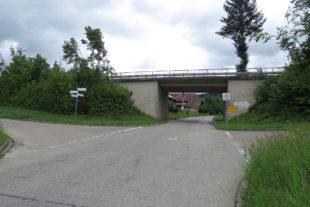 440 Meter Radweg für 298.000 Euro