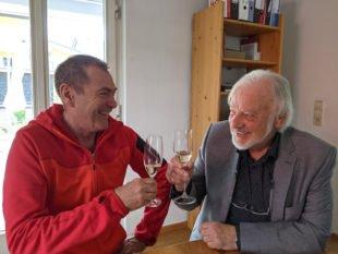 »Mr. Handball« Jürgen Lehmann feierte seinen 60. Geburtstag