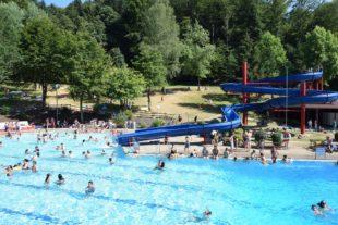 Waldterrassenbad Biberach ist ab sofort wieder durchgängig geöffnet