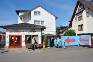 ApartHotel Eckwaldblick bietet täglich Corona-Schnelltest an