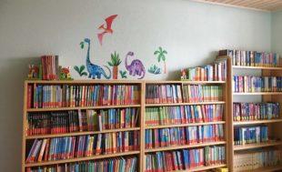 Bücherei in Biberach öffnet wieder
