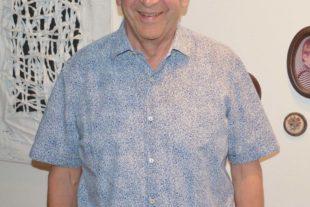Bürgermeister i. R. Herbert Vollmer feierte gestern seinen 75. Geburtstag