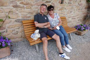 Münchner Ehepaar entdeckt Unterharmersbach für sich