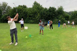 Golf – Ein Gefühl von Freiheit