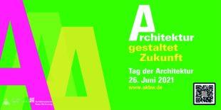Am Samstag, 26. Juni, ist der »Tag der Architektur«