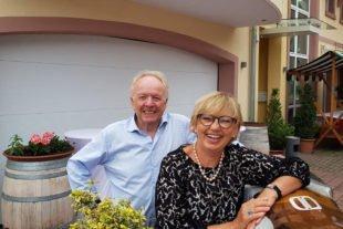 Bärbel Winkler neue Präsidentin der Zeller Lions