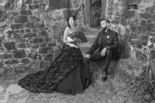 Jede Hochzeit ist etwas ganz Besonderes