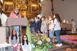 Fronleichnamsfest in Nordrach fand erneut nur in der Pfarrkirche statt