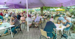 Sommergrillfest auf der Bärenwiese wird ein Freudenfest fürs Tal