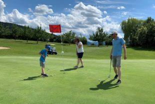 Golfen – ein Sport für Jung und Alt