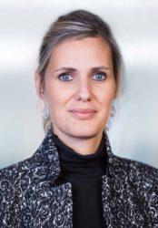 Kerstin Kneffel verstärkt den Führungskreis