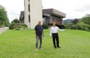 Pläne zum Neubau des Gemeindehauses sind entscheidungsreif
