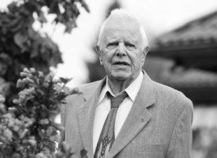 Trauer um Unternehmer Gerd Hund