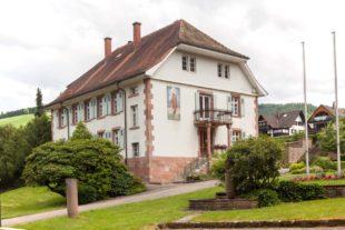 Die Zukunft des Oberharmersbacher Pfarrhauses ist ungewiss
