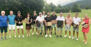 Turnier des Ehrenpräsidenten zum Saisonstart