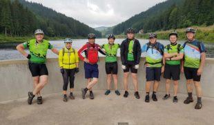 MTB-Gruppe verbrachte drei schöne Tage im Schwarzwald