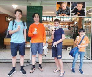 Zeller Schachjugend Meister der  Bezirks-Kinder- und Jugendliga
