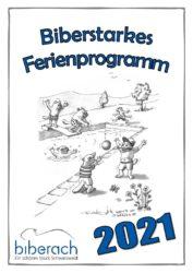 Biberstarkes Ferienprogramm 2021