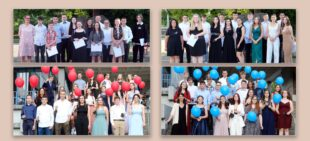 71 Schüler des Bildungszentrums »Ritter von Buß« haben ihren Abschluss in der Tasche