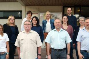 Förderverein Schwimmbad Nordrach e. V. gegründet