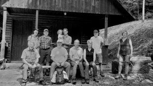 Wandern im Reich des Bauernfürsten