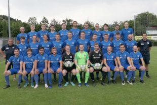 FV Unterharmersbach freut sich auf erstes Saisonspiel in Ichenheim
