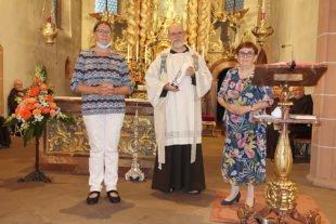 Mariä Himmelfahrt lässt dieses Jahr vertraute Traditionen wieder aufleben
