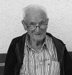 Zum Tod von Hans Schmider