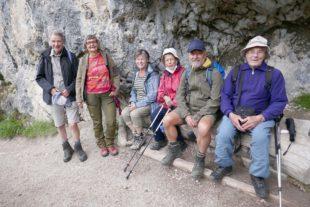 Traumtouren in den Dolomiten