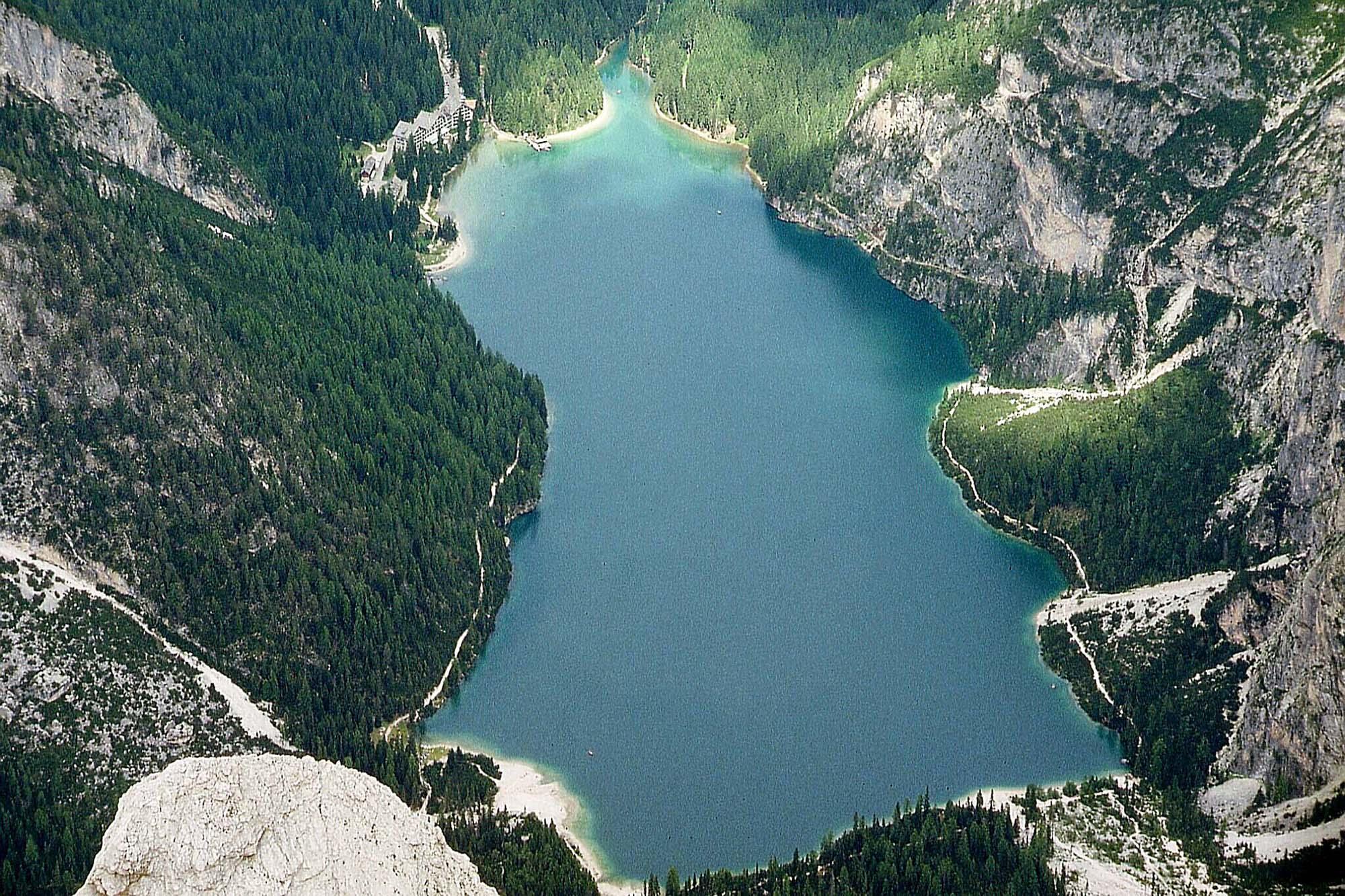 2021-8-20-ZE-UE-Franz Huber Bergtour-Praxer Wildsee