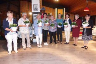 »Frauen aktiv Unterharmersbach« ist Geschichte