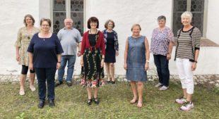 Katholische Landfrauenbewegung hat neuen Vorstand gewählt