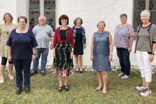 2021-8-6-FR-Kath-Landfrauen Freiburg-Neuer KLFB-Diözesanvorstand gewählt-IMG_1478