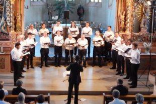 2021-8-9-HS-Astragálos Männerchor Kirche Hausach 2017