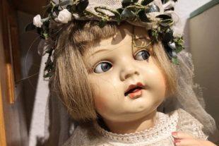 Aktionswoche feiert 30 Jahre Puppen- und Spielzeugmuseum