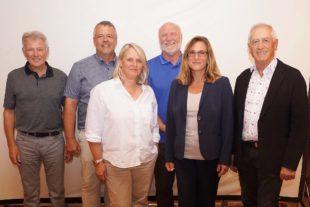Golfclub Gröberhof besetzt wichtige Vorstandsposten neu