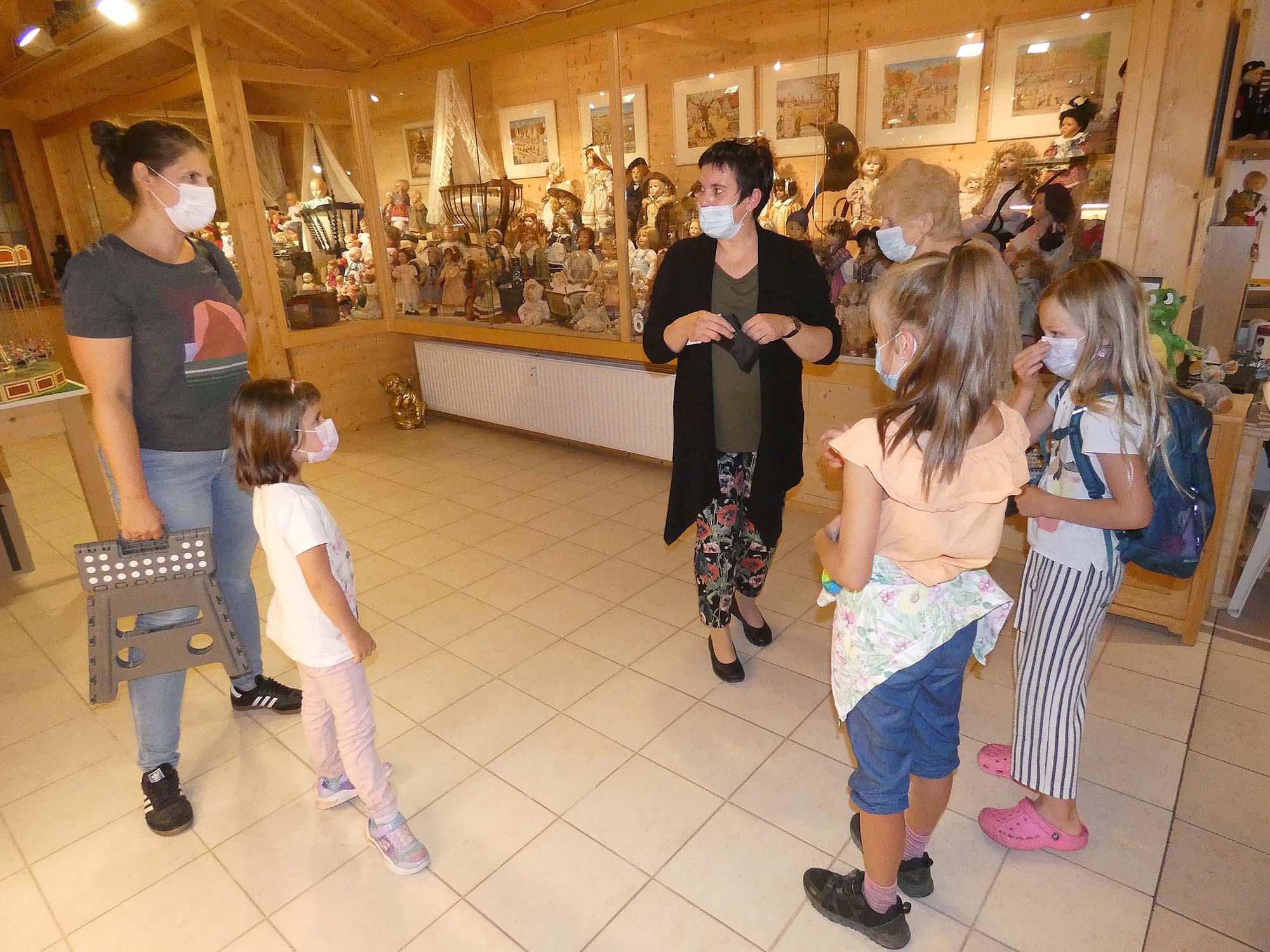 2021-9-1-NO-bia-Puppenmuseum-u-SP Einweisung Schatzsuche
