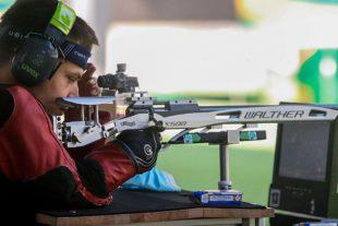 Moritz Möbius schießt persönliche Bestleistung bei den Paralympics