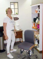 Fachfußpflege-Praxis »Fussstark« von Angela Walter eröffnet
