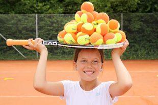 2021-9-15-NO- Kindertennis- 210913 PR SCHP am 15.09.21-KSV Training ANL Bild Talentino
