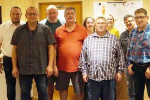 2021-9-17-ZE-Uschi Guggenbühler-Die neue Vorstandschaft des HSV-Biberach-Zell_Foto Uschi Guggenbühler