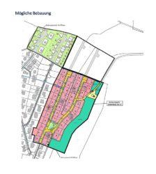 Bebauungsplan »Grafenberg VIII« geht nun in die Offenlage