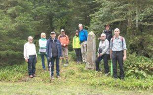 Wanderung zu den Höhenhöfen und Neuglashütten in Nordrach
