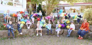 »Lucy und die Zirkusschule« für die Oberharmersbacher Erstklässer