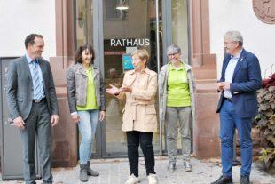 Fachleute schlagen Präventionszentrum in Oberharmersbach vor