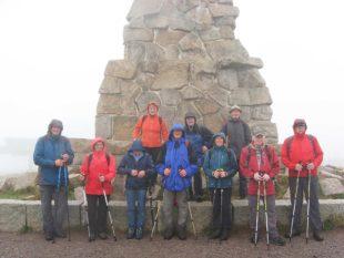 Aussichtsreiche Wanderung am Feldberg…