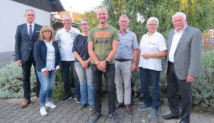 Stefan Isenmann für 125-maliges Blutspenden ausgezeichnet