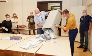 AfD holt in Oberharmersbach ihr bestes Ergebnis im Wahlkreis Offenburg