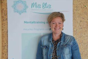 »Miss Bliss« bietet ganzheitliches Yoga und Coaching-Angebote